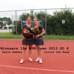 Winnaars 2013 DD 6