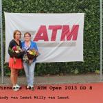 Winnaars 2013 DD 8