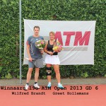 Winnaars 2013 GD 6