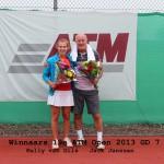 Winnaars 2013 GD 7