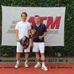 Winnaars 2013 HD 6
