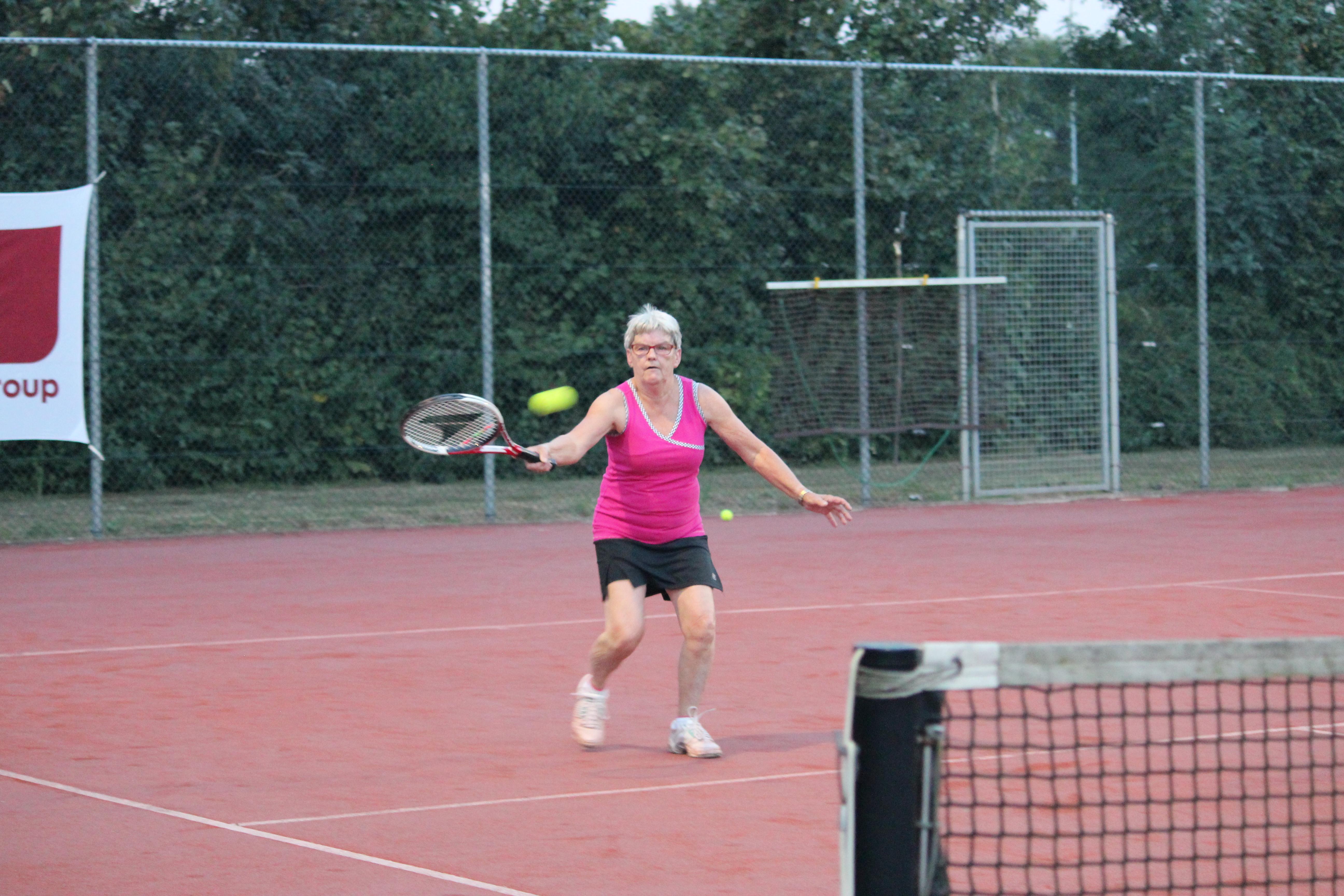 ATM Open Tennis Toernooi 2016
